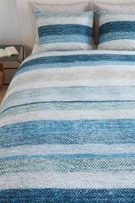 Colour Blush - Blauw